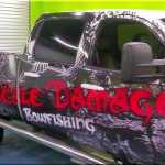 Big Daddy Wrap Vehicle Wraps Car Truck Sticker Decal Wrap Graphics Auto Vinyl