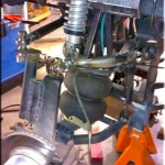 Big Daddy Wrap Plasma Torch Router CNC Metal