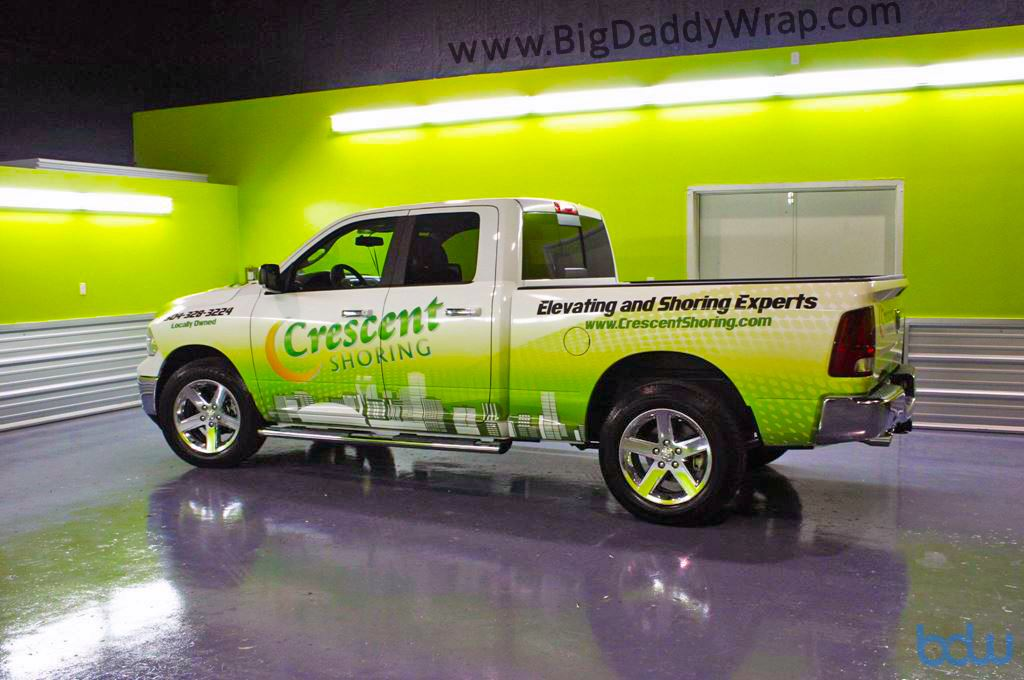 Business Signs Vehicle Wraps Car Boat Marine Vinyl Wraps
