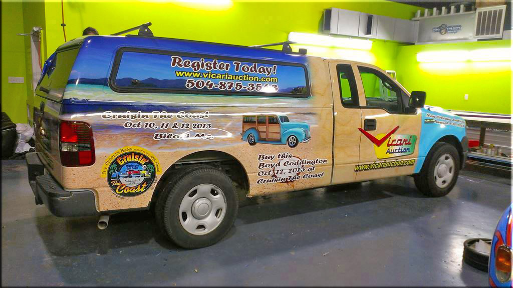 Big Daddy Wrap Vehicle Wraps Car Truck Sticker Decal Wrap Graphics - Graphics for cars and trucksbusiness signs vehicle wraps car boat marine vinyl wraps